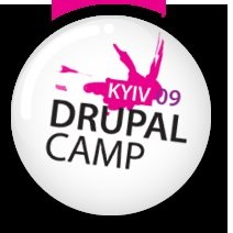 World Web Studio коммуникационный партнер DrupalCamp 2009