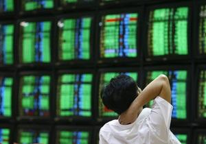 Украинский фондовый рынок протестировал максимум 2008 года