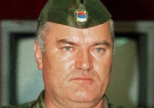 Сербский суд отклонил апелляцию защиты Младича