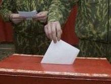 В Беларуси начались выборы в парламент