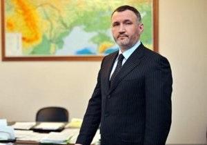 Янукович наградил Кузьмина орденом За заслуги