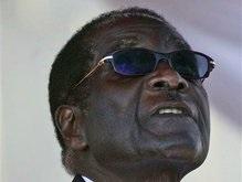 ЕС запретил печатать деньги для Зимбабве