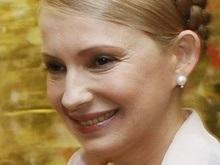 К середине лета инфляции не будет - Тимошенко