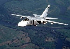 СМИ: Российский самолет шпионил за военными учениями в Польше