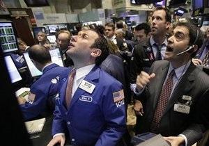 Рынки: Украинские фондовые биржи находятся под контролем продавцов