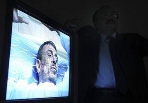 В Каире совершены две попытки самосожжения перед правительственными зданиями
