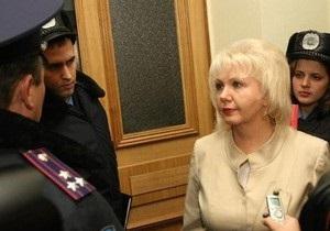 Экс-главу управления здравоохранения Киева выпустили из СИЗО под подписку о невыезде