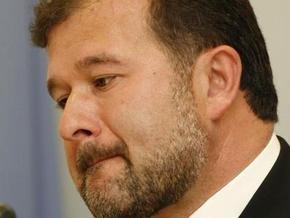 Балога считает, что в декабре Украина не получит ПДЧ в НАТО