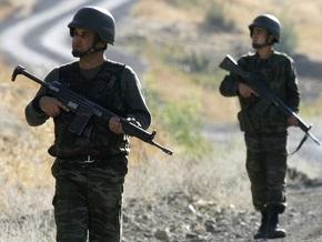 В Турции во время учений взорвалась граната одного из солдат: погибли четыре человека