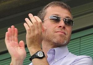 Абрамович задержан в США - СМИ