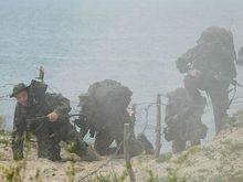 В Эстонии вновь проведут скандальную военную игру, организованную в честь нацистской группы