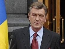 Ющенко дал губернаторам 10 дней, чтобы разобраться с НДС