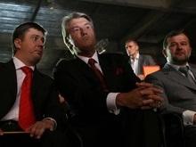 Корреспондент: Партия Президента трещит по швам