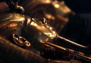 В Национальном банке Египта обнаружили 200 предметов старины разных эпох