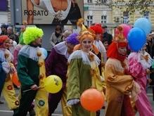 Фотогалерея: Одесская Юморина-2008