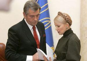 Адвокаты Тимошенко требуют очных ставок Ющенко с ней и Дубиной