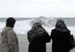 Тела всех жертв авиакатастрофы у побережья Ливана подняли на поверхность