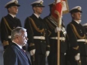 В Польше отметили 70-ю годовщину вторжения СССР