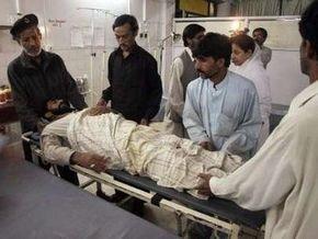 При ударе авиации НАТО в Пакистане погибли 10 человек