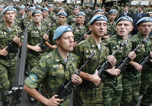 В российской армии служит 51 украинец