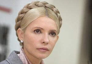 Тимошенко - ЕСПЧ - ЕСПЧ постановил, что пыток в отношении Тимошенко не было