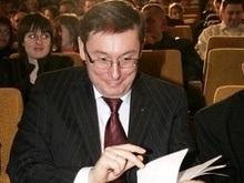 Самооборона попросила Луценко проверить биографию спикера Крыма