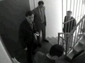 Павленко ударил директора отеля