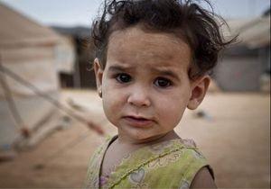 Доклад ООН: за три года в Сирии убиты тысячи детей