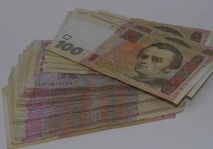 Дефицит госбюджета увеличился за июль на 10,23 млрд грн