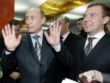 Владимирский централ: Корреспондент проанализировал 100 дней президентства Медведева