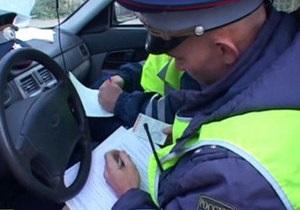Женщину, насмерть сбившую трех пешеходов в Москве, не менее шести раз штрафовали на дорогах