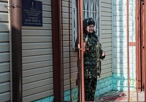 ГПС: Тимошенко не объявляла голодовку