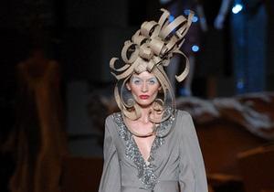 Фотогалерея: Ukrainian Fashion Week. День первый
