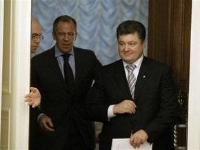 Киев устроили объяснения Москвы по поводу закона, разрешающего использовать армию РФ за рубежом