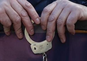 новости Черкасс - Одарыч - Бывший мэр Черкасс Одарыч подозревается в растрате 600 тысяч гривен