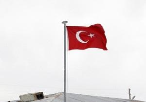 Посольство Турции надеется, что инцидент с Karya Tour не повлияет на приток украинских туристов