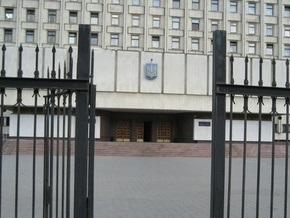 ЦИК предварительно одобрил положение о стоимости предвыборной агитации в СМИ