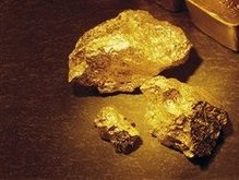 В России начал работу второй в мире по величине золотой рудник