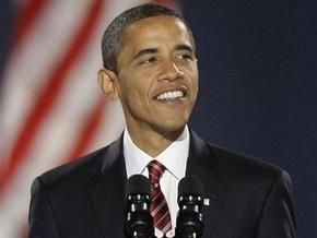 Обама пока оставляет в секрете состав новой администрации США