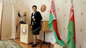 Пять оппозиционных партий Беларуси отказываются признавать парламентские выборы