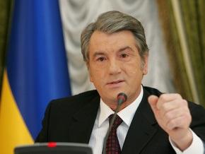 Ющенко ветировал скандальный закон о повышении акциза на пиво