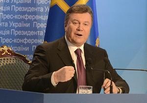 День театра - театр - Янукович надеется на духовное развитие общества благодаря театру