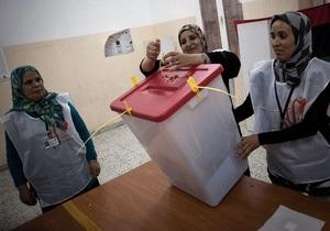 60% ливийских избирателей проголосовали на выборах