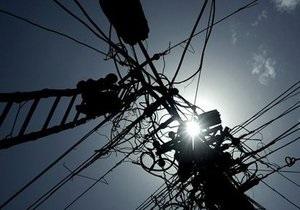 Украина нарастила экспорт электроэнергии в полтора раза