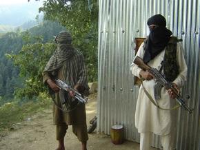 Талибан заявил, что готовит наступление на голландцев