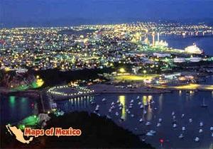 В баре курортного города в Мексике убиты шесть человек