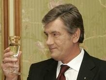 Содержание Ющенко обойдется украинцам в 1,6 млрд гривен