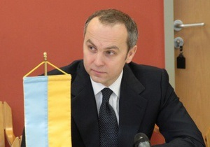 Шуфрич намерен информировать население о стихийных бедствиях с помощью sms