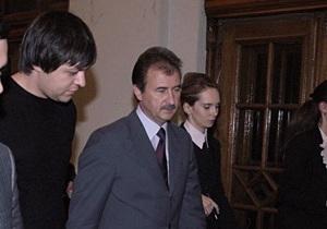 Попов стал членом Муниципальной больничной кассы