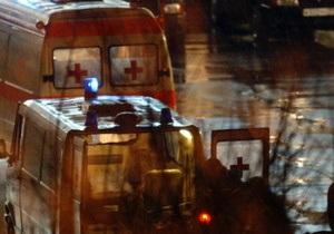 Киевлянин после общения с милиционерами прыгнул с балкона и погиб